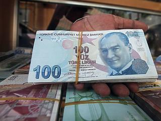 Nem a törökök miatt fog bedőlni a világgazdaság