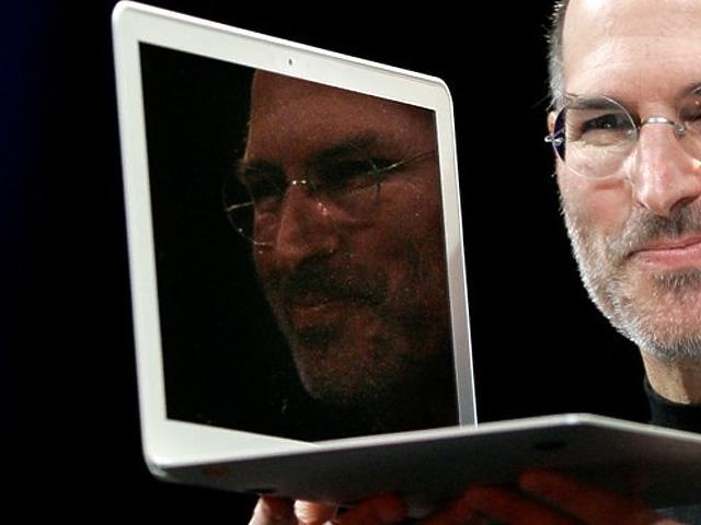 50 ezer dollárt érhet Steve Jobs levele