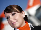 Elegáns és mesés: légikísérők az easyJetnél