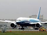 Boeing rekord képekben