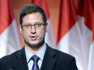 Gulyás bejelentette a leépítést a minisztériumokban