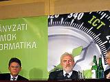 Informatikai guruk találkozója, Sopron