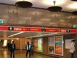 Budapesti metrók
