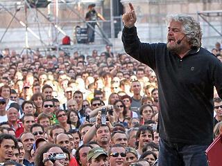 Véget ért a nagy kísérlet, kormányt buktatott Salvini - a hét sztorija