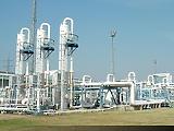 Gáztárolók Magyarországon