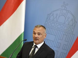 Orbán elmondhatja a véleményét Borkairól