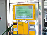 Vizitdíj-automata