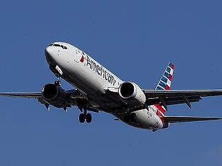 Lezuhant Boeing: már a repülési engedélyeket vizsgálják