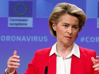 Mindenkinek adna valamit az EU új mentőcsomagja