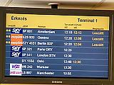 A Wizz Air Ferihegyen