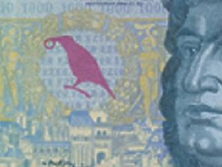 Négy-öt milliárd forintból újította meg az MNB a bankjegyeket