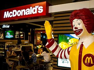 Csöndben új tulajdonosa lett a magyar McDonald's-nak