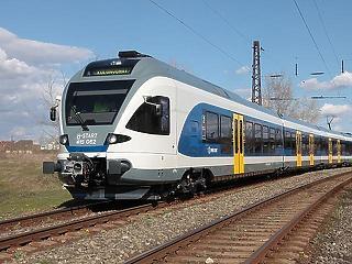 3,5 milliárdot ad pluszba a kormány vasútfejlesztésre