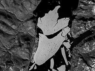 Hat Németországnyi jég olvadt el az Északi-sarkvidéken az utóbbi negyven évben