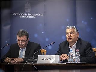 Orbán Viktor: radikálisan kell átalakítani az idei költségvetést
