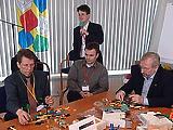 LEGO-nap