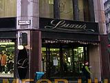 Luxus áruház