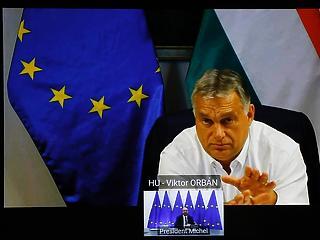 Az EU szakadásához is vezethet Orbán Viktor vétója – A hét videója
