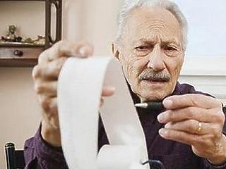 Ősszel 3 százalék fölé emelkedett a nyugdíjasok inflációja