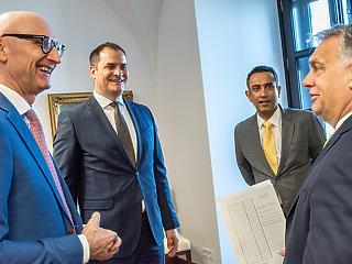 Orbán irodájában döntöttek a 4iG-T-Systems üzletről?