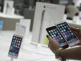 Öt óra alatt már tízezer otp-s regisztrált az Apple Pay-re (frissítés)