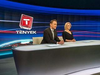 Csak a kérdőjelek szaporodtak a TV2 esetében