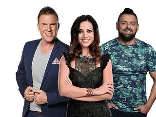 Szombaton az RTL, vasárnap a TV2 tarolt