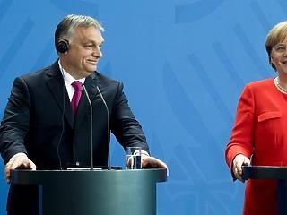 Orbánék válságvíziója a németeken múlik