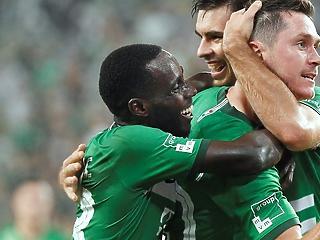 Öregebb és több külföldi játékossal rajtolnak az NBI-es focicsapatok