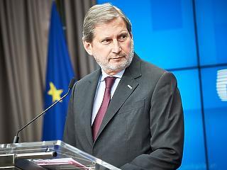 Válaszút elé állította Brüsszel Orbán Viktort
