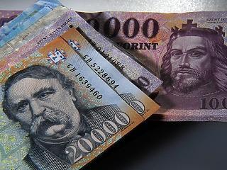 Már csak 2798 milliárd forintot tart nyilván az MNB nyugdíjpénztári tartozásként