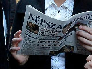 Óriási zuhanás a nyomtatott sajtóban: a járvány feltette a koronát a kormány munkájára