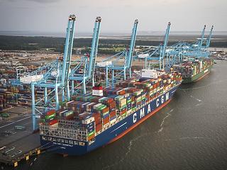 A kikötőket is újra kell tervezni a klímaváltozás miatt