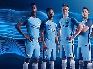 A Manchester City tulajdonosai újabb klubokra vadásznak