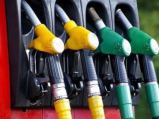 Soha nem látott szintre drágul a benzin