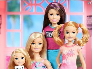 Kiakasztotta a Mattel a Barbie rajongókat