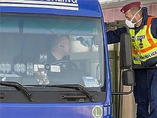 Hivatalos: több magyar határon is vége a határzárnak