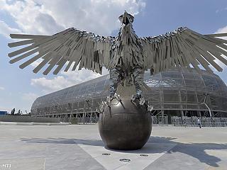 3 milliárdból újabb kasszák és beléptető rendszer lesz a megújuló Fradi-stadionban