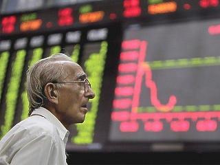 Megsuhintották az amerikai piacokat