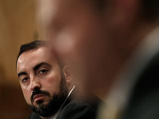 A biztonsági főnök lehet az új Facebook-botrány első áldozata