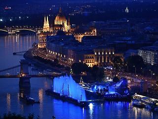 200 millióba kerülhet, hogy jövőre Budapest Európa Sportfővárosa lesz