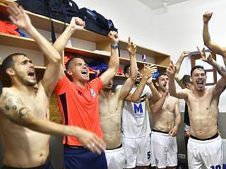Egy volt felcsúti focistával alapítottak új céget Mészárosék