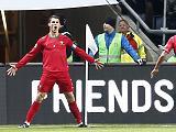 Ronaldo 18, Messi csak 14 milliárdot keresett egy év alatt