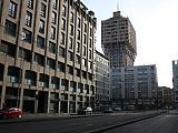 Képeken a szellemvárossá vált Milánó