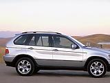 Így fejlődött a BMW X5