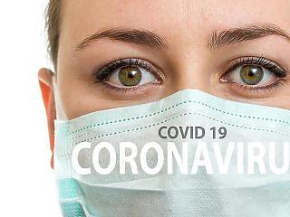 Sem a kézszáríró, sem az UV-lámpa nem segít a koronavírus ellen