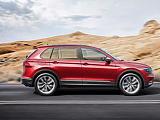 Itt a VW új kis SUV-ja