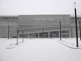 Hatalmasat drágult a Vasas új stadionja