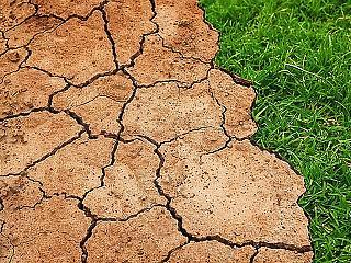 Százmilliók indulhatnak útnak a klímaváltozás miatt