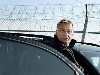 Orbán Viktor szerint jön a koronavírus, meg jönnek a migránsok is
